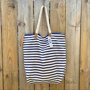 🌻 Summer & Rose | Beach Tote Bag Size OS